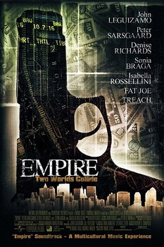 Empire (2002) DVD9 COPIA 1:1 ITA ENG