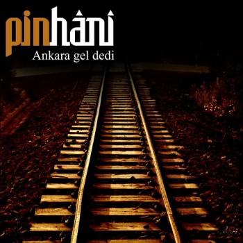 Pinhani - Ankara Gel Dedi (2020) Single Albüm İndir