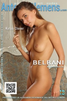 Mango A. Katya Clover - Belrani