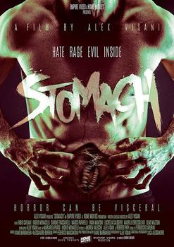 Stomach (2019) DVD5 CUSTOM ITA