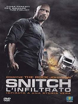 Snitch - L'infiltrato (2013) DVD9 COPIA 1:1 ITA ENG