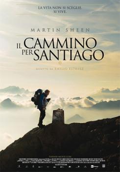 Il cammino per Santiago (2010) DVD9 Copia 1:1 ITA-ENG