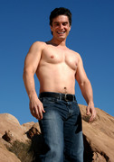 Рик Хёрст (Rick Hearst) Barry King Photoshoot (34xHQ) 76e94b1354782274