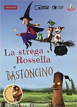 La Strega Rossella e Bastoncino (2012) DVD5 Copia 1:1 ITA-ENG