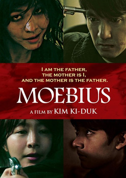 Moebius (2013) dvd9 copia 1:1 ita