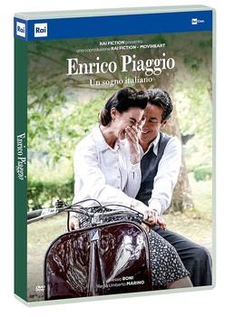 Enrico Piaggio - Un sogno italiano (2019) DVD9 Copia 1:1 Ita TRL