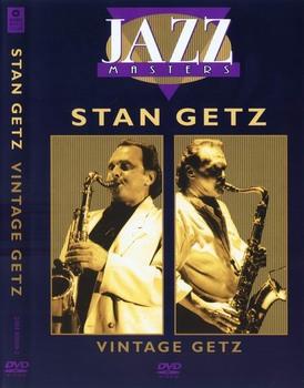 Stan Getz - Vintage Getz [Registrato 1983] (2003) DVD9