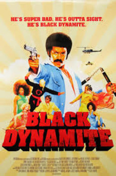 Black Dynamite (2009) DVD9 Copia 1:1 ITA-ENG