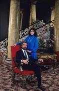 Отель / Hotel (сериал 1983-1988) 8eac311354594955