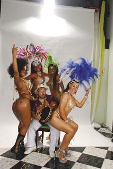 Подшивка журнала - Brazil Sexotics Adult Photo Magazine 1-10 (2019) PDF - Photo XXX