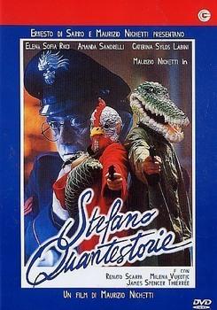 Stefano Quantestorie (1993) DVD9 COPIA 1:1 ITA