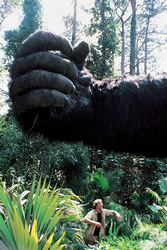 КИНГ КОНГ ЖИВ ! / King Kong lives ! (1986) Линда Гамильтон 0305881376282942