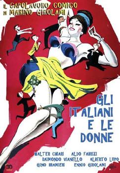 Gli italiani e le donne (1962) DVD5 COPIA 1:1 ITA