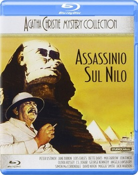 Assassinio sul Nilo (1978) BD-Untouched 1080p AVC DTS HD ENG DTS iTA AC3 iTA-ENG