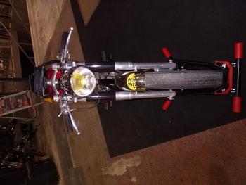 Salon Motocycliste de LYON. 082df71334150800