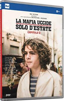 La mafia uccide solo d'estate - Stagione 2 (2018) 3xDVD9 Copia 1:1 ITA