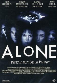 Alone - Riesci a sentire la paura? (2002) DVD9 COPIA 1:1 ITA ENG