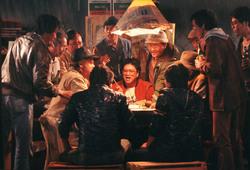 Большой переполох в маленьком Китае / Big Trouble in Little China (Расселл, Кэттролл, 1986) 92dc141349270558