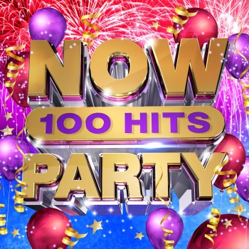 Various Artists - NOW 100 Hits Party (2019) Full Albüm İndir