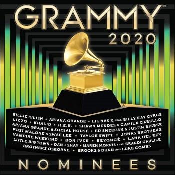 2020 Grammy Nominees (2020) (VBR + Flac) Full Albüm İndir