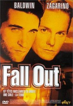 Fall out ( 1999) DVD5 COPIA 1:1 ITA-ENG