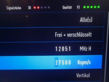 Sat1 Pro7 Kabel1 Kein Signal 2021