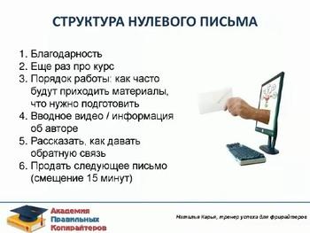 E-mail-Маркетинг на практике (2017) Интенсив