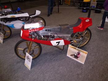 Salon Motocycliste de LYON. 36cfa11334164436