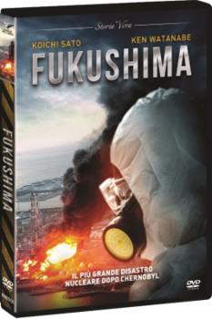 Fukushima (2020) DVD9 COPIA 1:1 ITA JAP