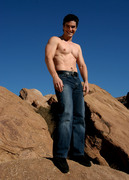 Рик Хёрст (Rick Hearst) Barry King Photoshoot (34xHQ) 74bef21354782269
