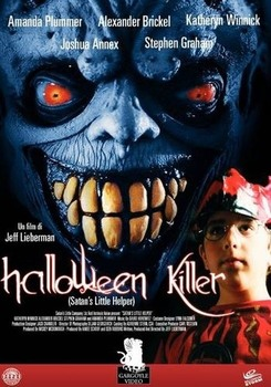 Halloween killer ( 2004 ) DVD9 COPIA 1:1 ITA-ENG