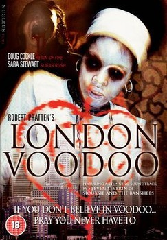 London voodoo (2004) DVD9 COPIA 1:1 ITA ENG
