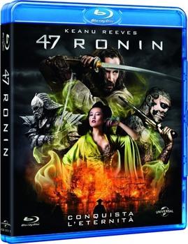 47 Ronin (2013) BD-Untouched 1080p AVC DTS HD ENG DTS iTA AC3 iTA-ENG