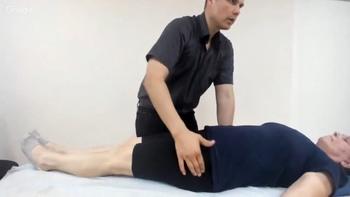 Быстрые техники лечения суставов через рецепторное переобучение мозга (2019) Интенсив